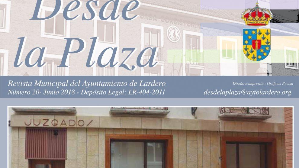 Desde la Plaza - Nº 20