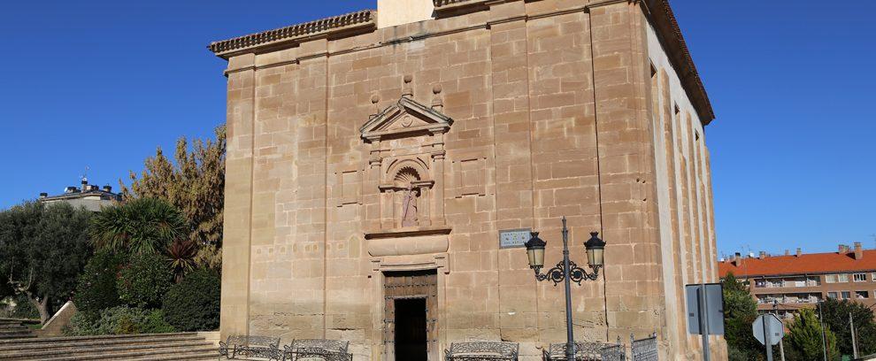 Basílica de San Marcial