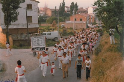 Peña San Marcial 1981