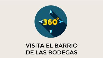 Visita el Barrio de las Bodegas