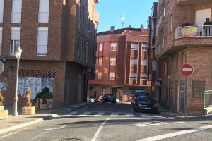 Aprobado el proyecto para la reposición integral del firme en la calle Marqués de la Ensenada
