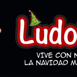 Ludoteca, vive con nosotros la navidad más divertida