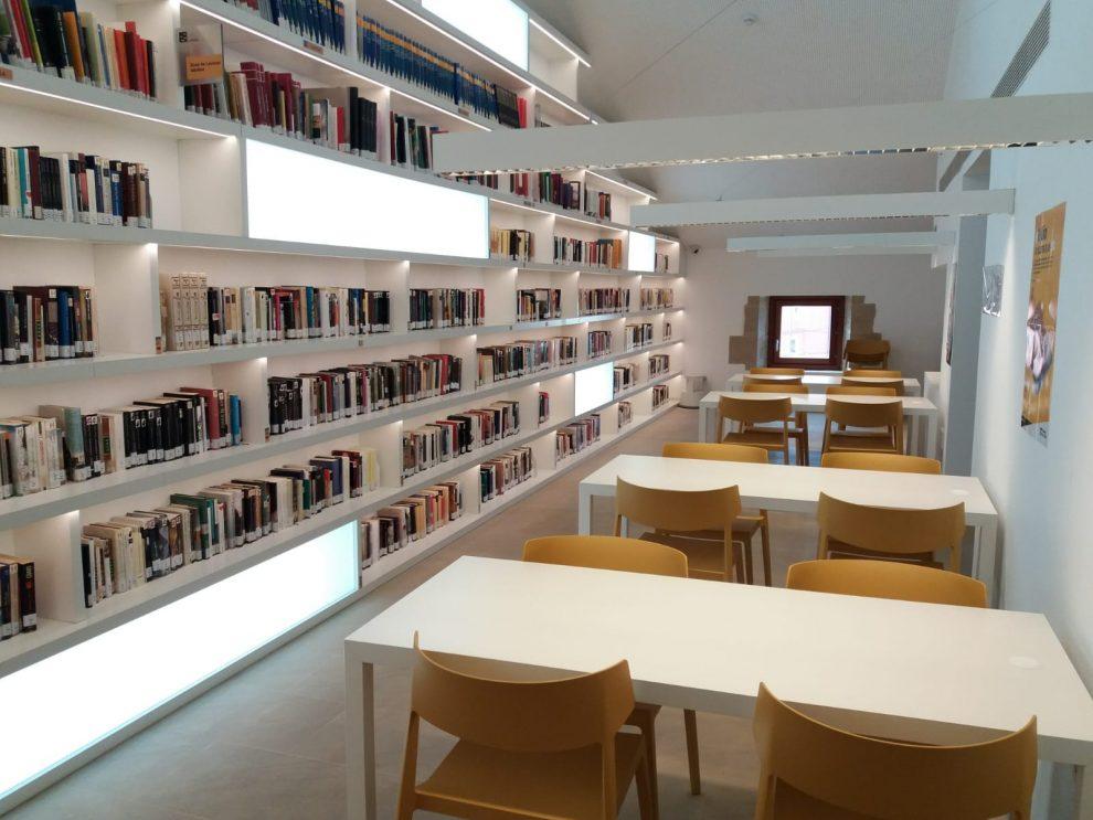 Propuestas de la Biblioteca y de la Casa de Cultura