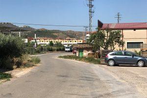 El Ayuntamiento contrata las obras del camino de Villamediana que comenzarán de forma inmediata
