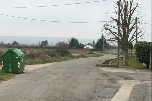 El Ayuntamiento encarga el proyecto para las obras de acondicionamiento de los caminos Río Lardero y Calleja Atayo