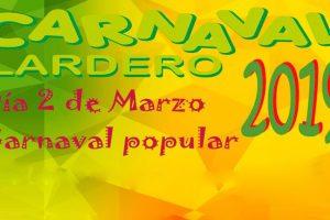 Lardero se sumerge, como cada año, en la celebración del Carnaval 2019