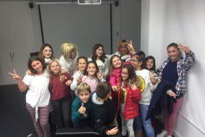 El Centro Joven de Lardero se consolida como referencia de ocio entre los jóvenes del municipio
