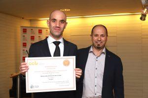 El Consejo de Cooperación Bibliotecaria concede el 'Sello CCB 2018' a la iniciativa 'Lecturina'