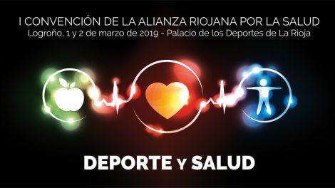 I Convención de la Alianza Riojana por la Salud