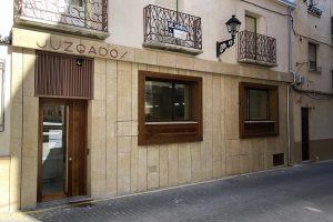 El Ayuntamiento adquiere tres equipos informáticos para la agrupación de Juzgados de Paz de Lardero
