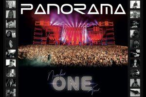 Panorama, considerada la mejor orquesta de verbenas de España, llega el 16 de mayo a Lardero