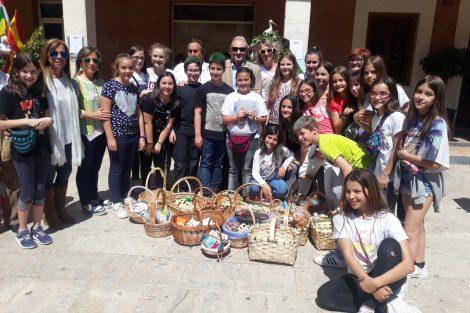 Celebración de los Mayos