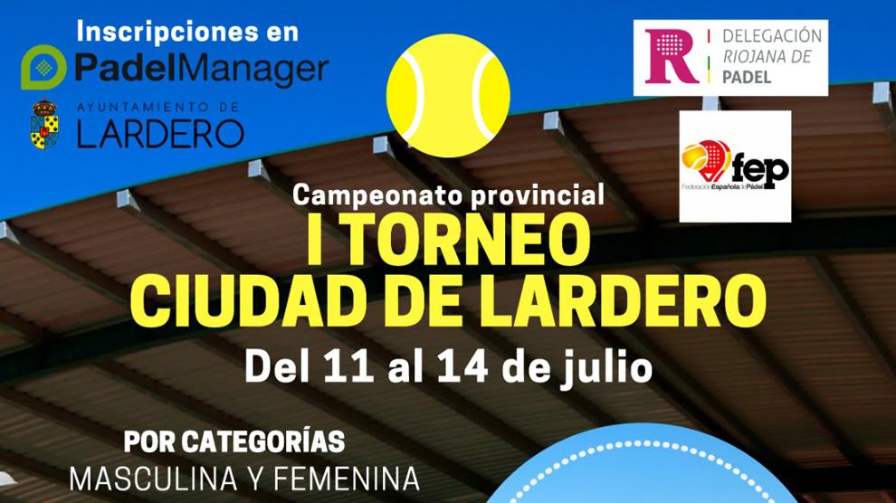I Torneo Ciudad de Lardero