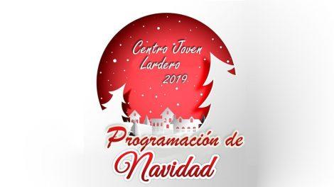 Programación de Navidad del Centro Jóven