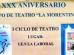 """XXX Aniversario Grupo de Teatro """"La Morentina"""""""