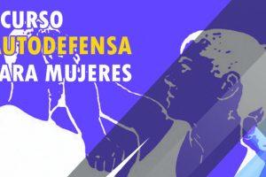 I Curso Autodefensa para Mujeres