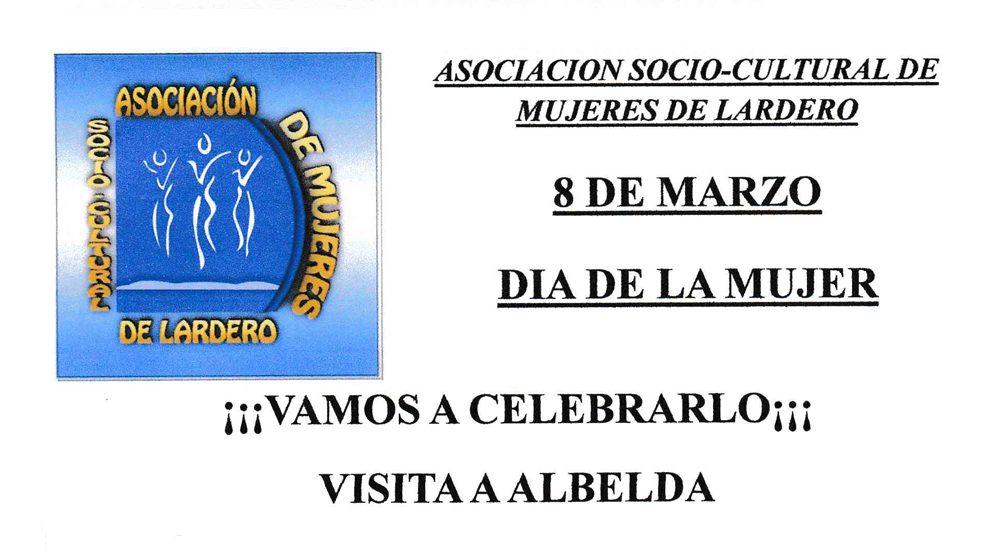 Día de la Mujer - 8 de marzo