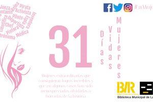 "Iniciativa ""31 Mujeres"""