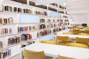 Servicios de la Biblioteca de Lardero