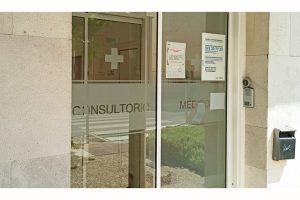 Visitas y consultas al Centro de Salud de Lardero solo con cita previa