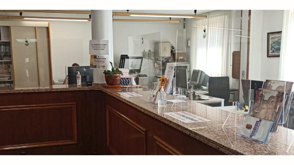 Las oficinas del Ayuntamiento de Lardero permanecerán cerradas el 29 y el 30 de Junio
