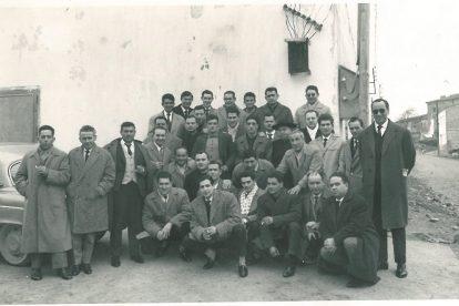 Avenida Entrena 1956