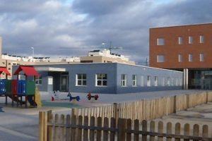 El Ayuntamiento de Lardero inicia la contratación de las obras de acondicionamiento del patio del CEIP Villa Patro