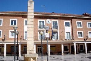 El Ayuntamiento de Lardero convoca una plaza de Subinspector de Policía Local