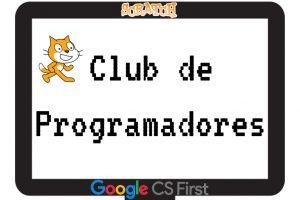 Club de Programadores