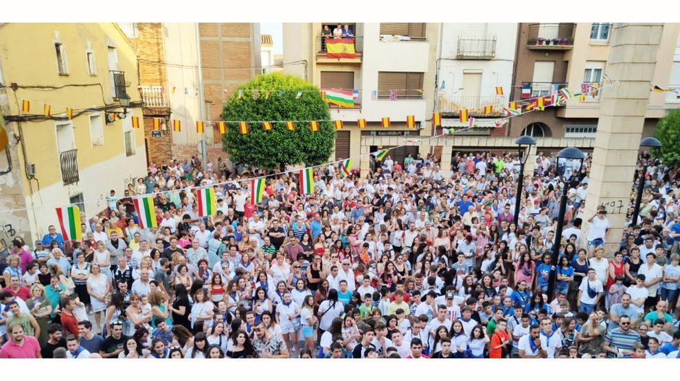 Suspendidas las Fiestas de San Pedro y San Marcial 2020