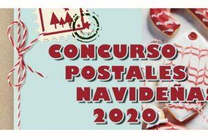 201118 CONCURSO DE POSTALES NAVIDEÑAS
