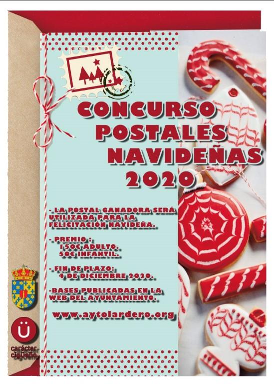 CONCURSO DE POSTALES NAVIDEÑAS (Medium)