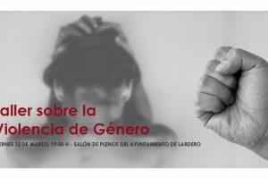 210308 TALLER SOBRE VIOLENCIA DE GENERO