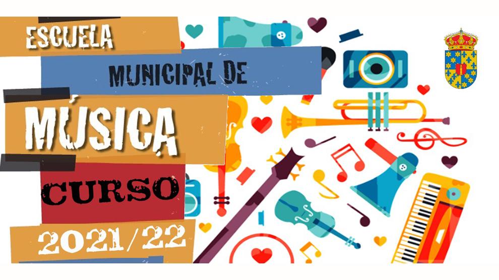 La Escuela de Música abre su plazo de inscripción el 20 de mayo