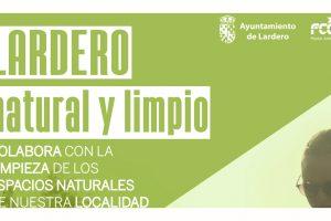 LARDERO NATURAL Y LIMPIO