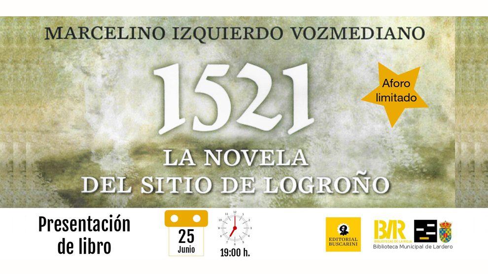 210615 PRESENTACION LIBRO EN BIBLIOTECA
