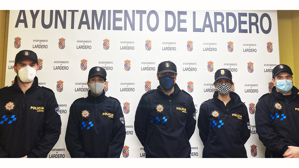 210121 NUEVOS POLICIAS
