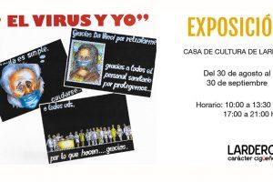 210827 EXPOSICION VIRUS
